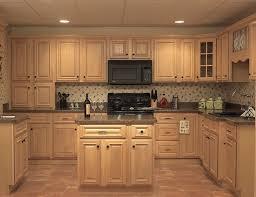 prepossessing 25 maple kitchen cabinets lowes design inspiration