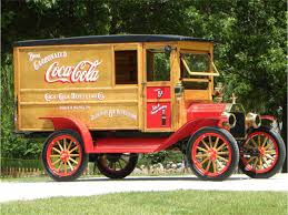 ford delivery truck 1912 ford model t coca cola delivery truck for sale classiccars