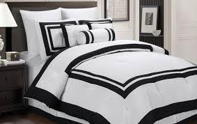 King Size Duvet Cover Set Bedding Set Black And White Duvet Cover Set By Arya Amazing