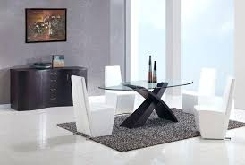 Large Glass Dining Tables Oval Glass Top Dining Table U2013 Ufc200live Co