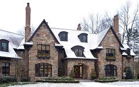 tudor style exterior lighting get the look tudor style traditional home