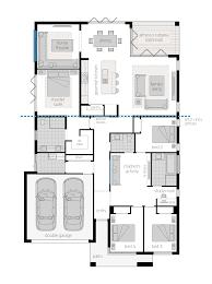 Garage Floorplans San Marino Floorplans Mcdonald Jones Homes