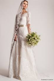 wedding dresses in london temperley london summer 2016 wedding dresses marianna bridal