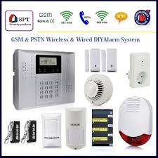 battery powered alarm system battery powered alarm system