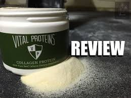 Vital Proteins Collagen Collagen Protein Vital Proteins Review Epicbeasts Youtube