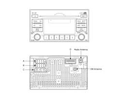 kia radio wiring diagram with template images wenkm com
