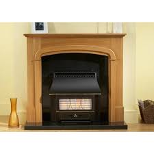 black beauty radiant with fireslide control 4kw 0534811 black and