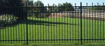 ornamental wrought iron fences for the bay area call jr fencing today