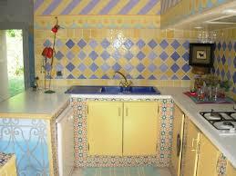 portes de cuisine cuisine photo 3 18 les portes en bois peintes vont etre