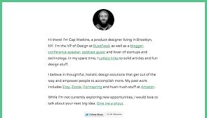 35 more of the best personal websites we u0027ve ever seen