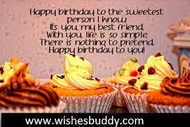 happy birthday wishes for best friend boy