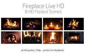 wallpaper fireplace live wallpaper dact us