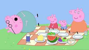 peppa pig cartoon episodes animation movies kids