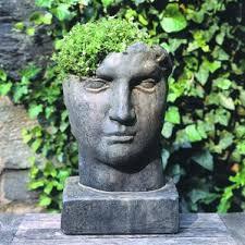 Tierra Verde Planter by Campania International Planters You U0027ll Love Wayfair