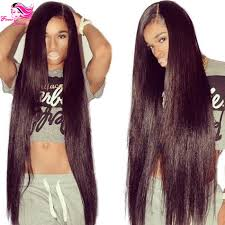 bob hairstyles u can wear straight and curly long middle part hairstyles wavy weave with awesome black bob