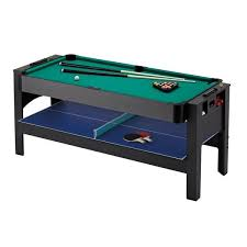 3 in 1 pool table air hockey fat cat original 3 in 1 6 foot pockey table billiards air hockey