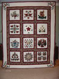 16 best quilt 12 days of images on 12 days