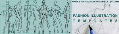 fashion sketch fashion templates