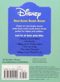 Finding Nemo Story Book For Children Read Aloud Finding Nemo Disney Pixar Finding Nemo Read Aloud Board Book Rh