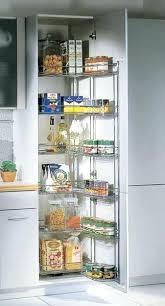 cuisine rangement coulissant rangement colonne cuisine colonne de rangement rangement