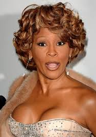 frre whitney houston