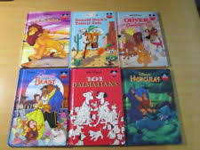 lion king book ladybird ebay