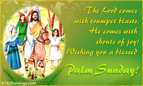 blessed palm sunday free palm sunday ecards greeting cards 123