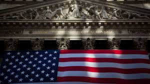 Us Colonial Flag Capitalism Itself Is To Blame For Donald Trump U2013 Billmoyers Com
