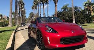 nissan 370z 2018 nissan 370z roadster review the torque report