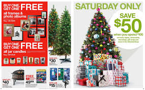 christmas tree sales black friday target black friday 2017 ad deals funtober