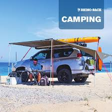 Sunseeker 2 5 M Awning Rhino Rack Camping Brochure 2015 By Rhino Rack Issuu