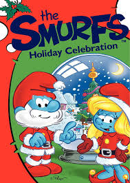 amazon smurfs holiday celebration movies u0026 tv