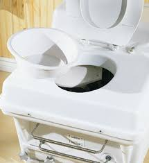 envirolet waterless self contained composting toilet systems
