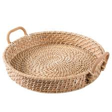 Wicker Desk Accessories by Home Office Fashion And Lifestyle Décor Mygift