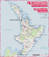 New Zealand Map Cartography Archives The Map Kiwi