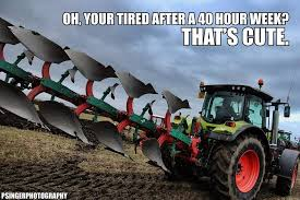 Tractor Meme - agri memes home facebook
