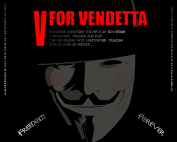 Vendetta's home