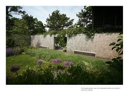 Garden Wall by Asla 2010 Professional Awards Pamet Valley