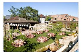 napa wedding venues the vintage estate yountville napa valley wedding venue