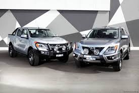 new mazda truck mazda bt 50 prices revealed for australia photos 1 of 4