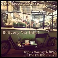 the green kitchen home milwaukee wisconsin menu prices