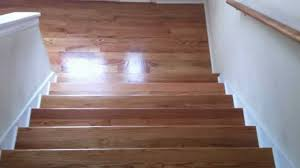 Laminate Flooring That Looks Like Hardwood What Does An Unfinished Hardwood Floor Looks Like After