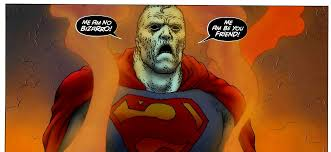 Image Bizarro Star Superman 003 Jpg Dc Database Fandom