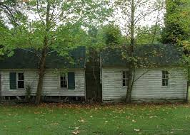project houses virginia slave housing project saving slave houses