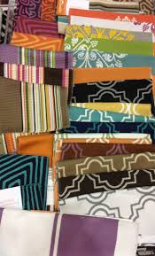 Outdoor Furniture Fabric by Best 25 Sunbrella Fabric Ideas On Pinterest Outdoor Fabric