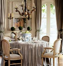 french style dining room great french dining room look cottage pinterest french