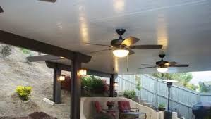 Stucco Patio Cover Designs Aluminum Patio Covers Hemet Ca Alumawood Seamless Gutters