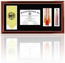diploma frames with tassel holder diploma frames college diploma frames and certificate frames to