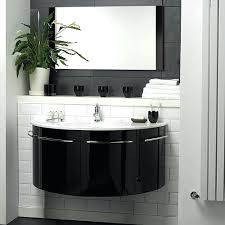 White Gloss Bathroom Furniture High Gloss Bathroom Cabinet Gilriviere