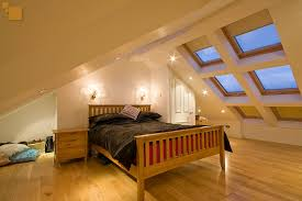 small room lighting ideas how to light a loft conversion the lighting expert inspiration